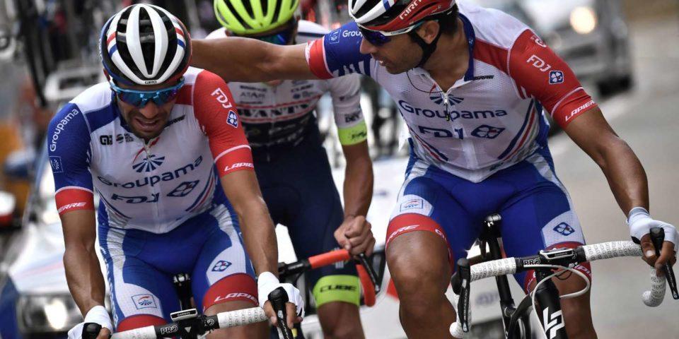 Animaux Cyclisme : cinq questions pour la saison 2020