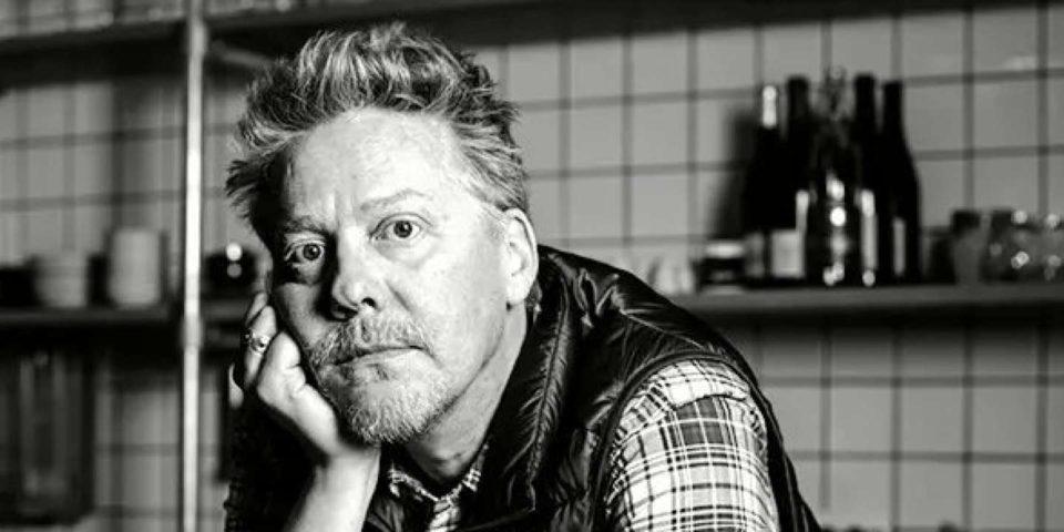 Epicerie Mort de Sébastien Demorand, critique gastronomique et « pédago du goût »