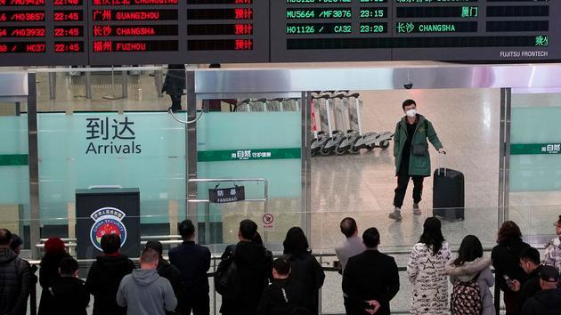 Animaux Virus en Chine: les recommandations aux voyageurs français