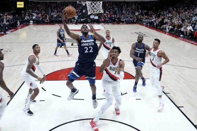 Basket Basket – NBA – NBA : les Wolves défendent en meute