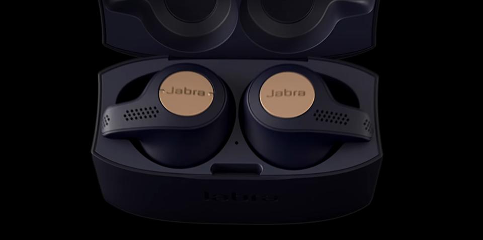 Casque audio [CES 2020] Jabra présente les Elite Attractive 75t et les Elite 45h