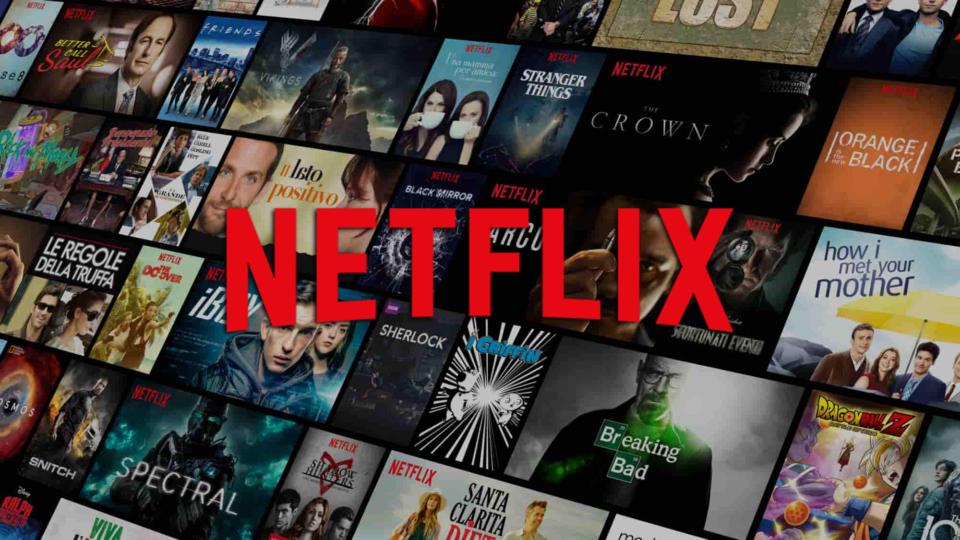 Jeux video Netflix : voici le prime 2019 des movies et séries les plus populaires en France (mais il reste à nuancer)