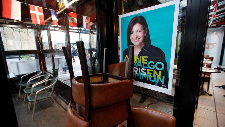 Cordonnier Municipales : cinq Parisiens face au bilan d'Anne Hidalgo