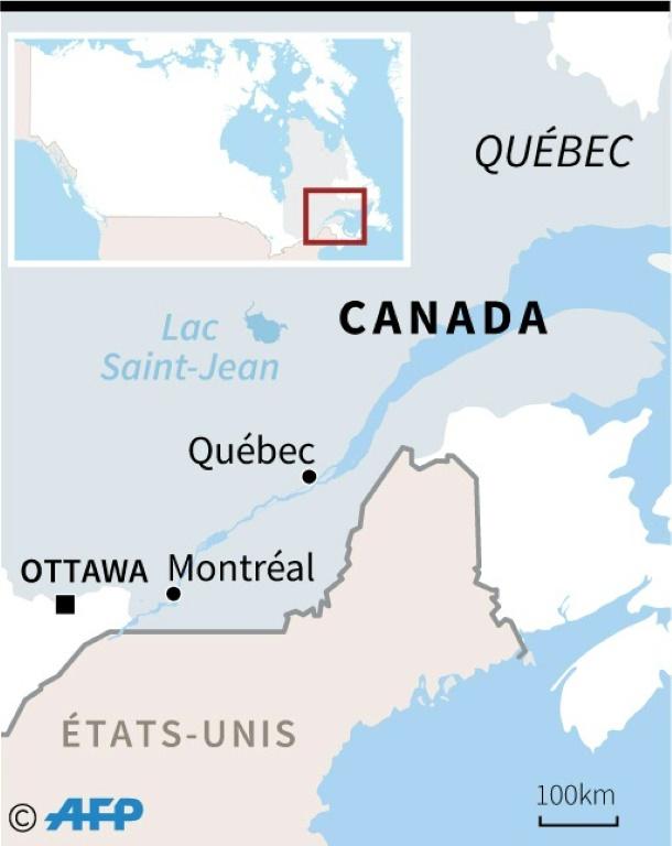 Epicerie Français disparus au Québec: poursuite des recherches, les proches pessimistes