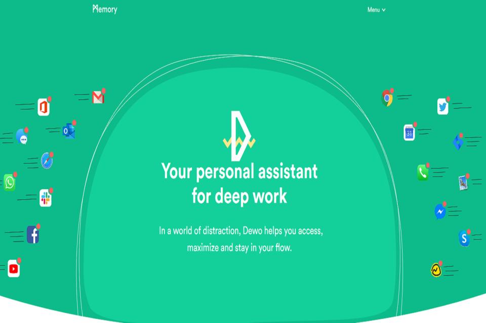 Bureau Fini de rigoler, cette IA traque les distractions en ligne pour améliorer votre concentration au travail