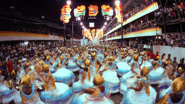 Bijoux Carnaval de Rio: nos conseils pour profiter de la plus célèbre fête populaire au monde
