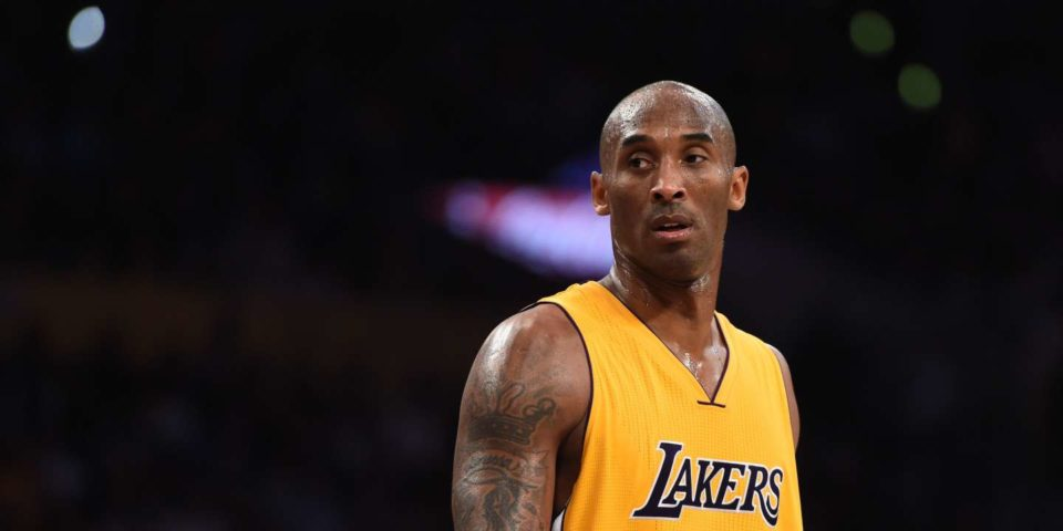 Basket Avec la mort de Kobe Bryant, le basket perd l'un des plus grands