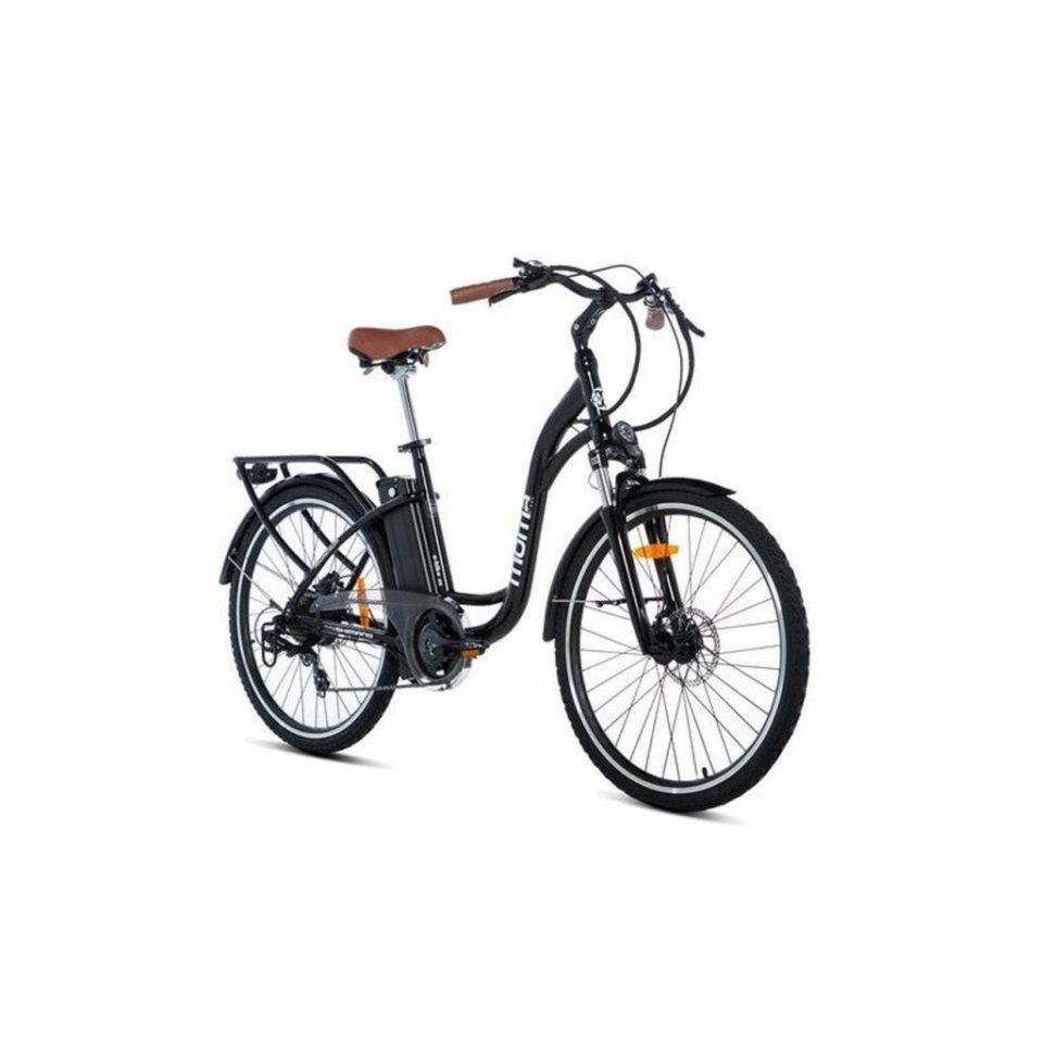 Bagage Vélo électrique de ville MOMABIKES – 36v 16ah, ebike-26.2 (Vendeur Tiers)