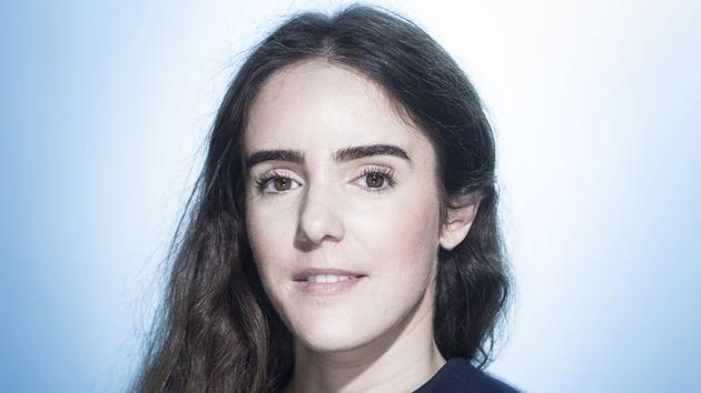 Livres Aurélie Jean: «Il faut des ponts entre scientifiques et philosophes»