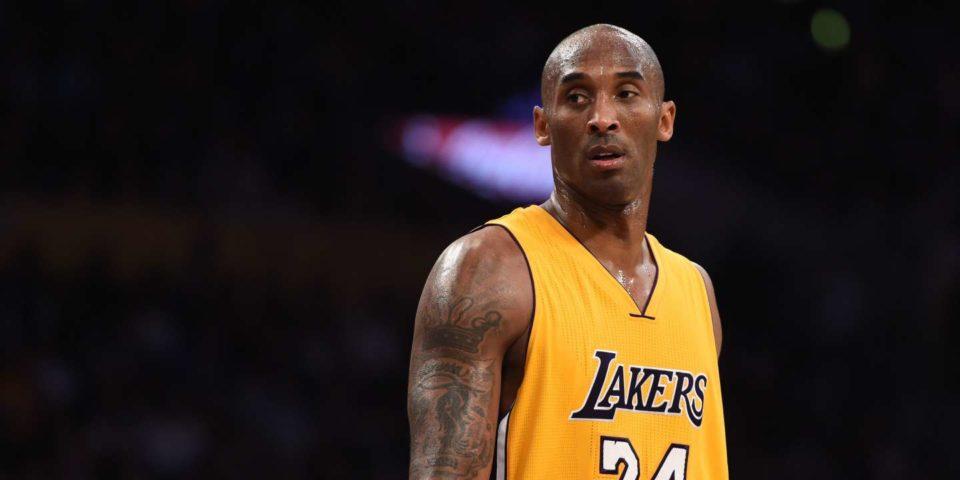 Basket Kobe Bryant, une deuxième vie à peine commencée