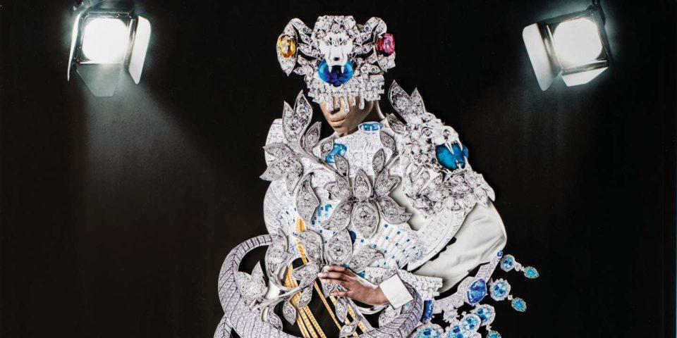 Bijoux Living Vendôme, la percée des maisons de mode dans la joaillerie