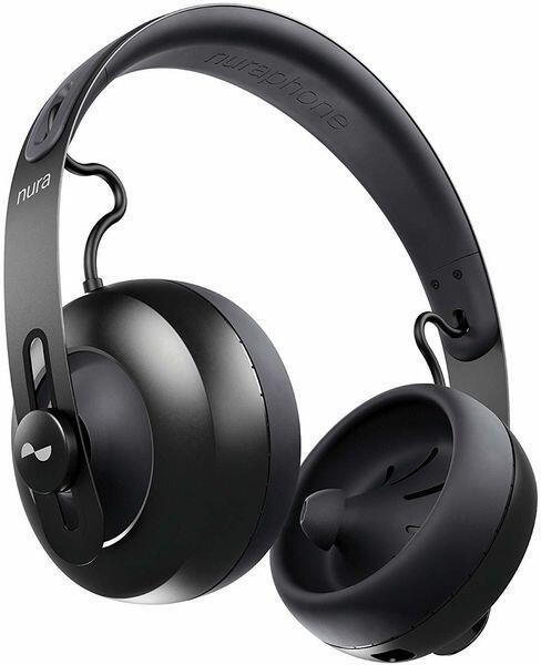 Casque audio Casque audio sans-fil nura Nuraphone