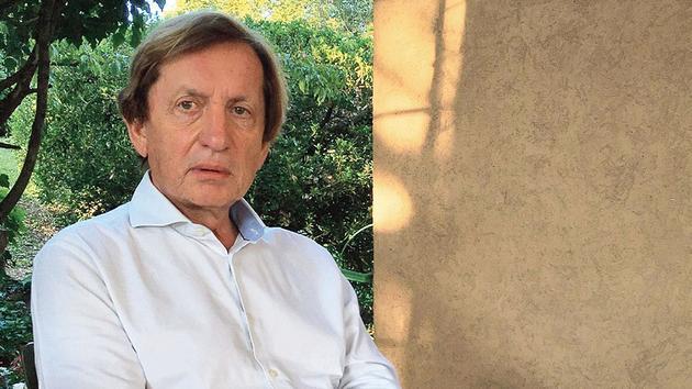 Musique Gérard Sibelle: «Ni décor ni partenaire, un peu de tchatche, quelques vannes, et en avant la musique!»