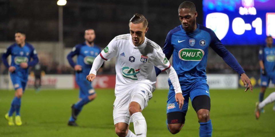 Football Coupe de France : à l'image de Limonest Saint-Didier, le football rhodanien croît dans le sillage de l'OL
