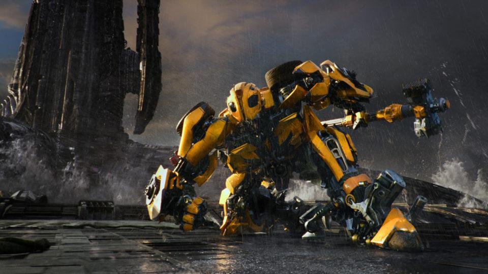 Jouets Transformers : deux nouveaux motion pictures pour les robots !