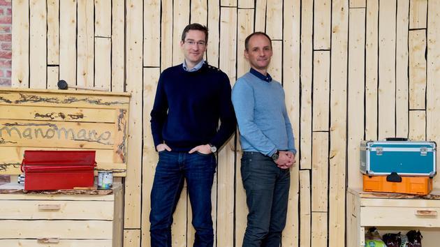 Bricolage ManoMano lève des fonds pour se diversifier dans les companies