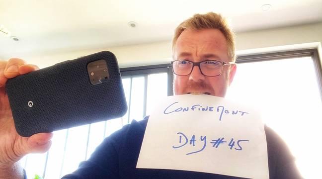 Fringue Coronavirus: Comment soigner et réinventer ses selfies par temps de confinement