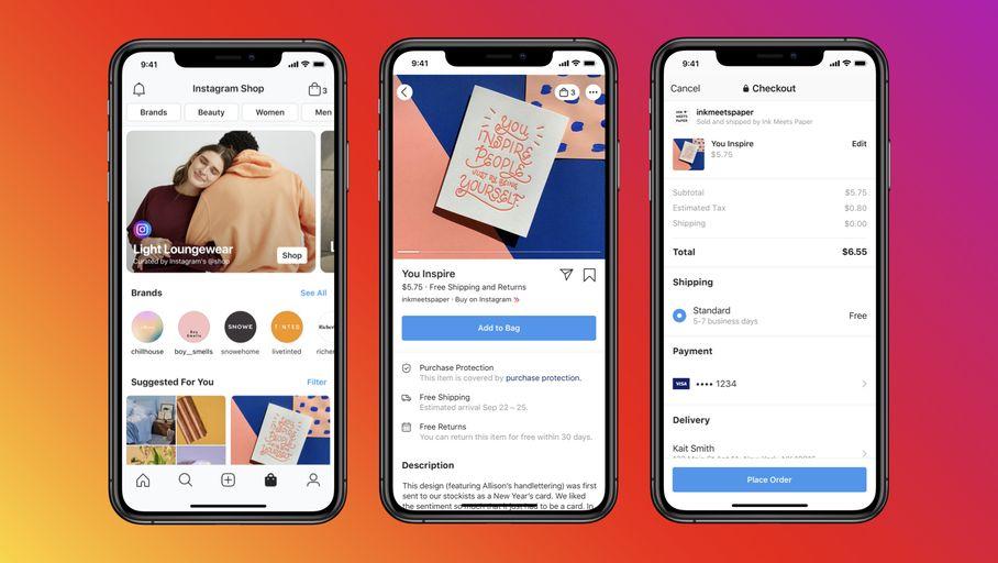 Chaussures Actualité : Fb lance Outlets, sa plateforme de vente en ligne gratuite pour les marques et les commerçants