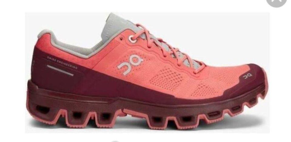 Chaussures Chaussures de working On Cloudventure W pour Femmes – Various tailles (viladomat.com)