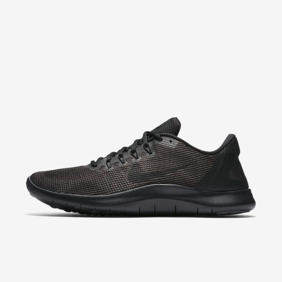 Chaussures Chaussures Nike Flex 2018 RN – noir (du 40 au 44)