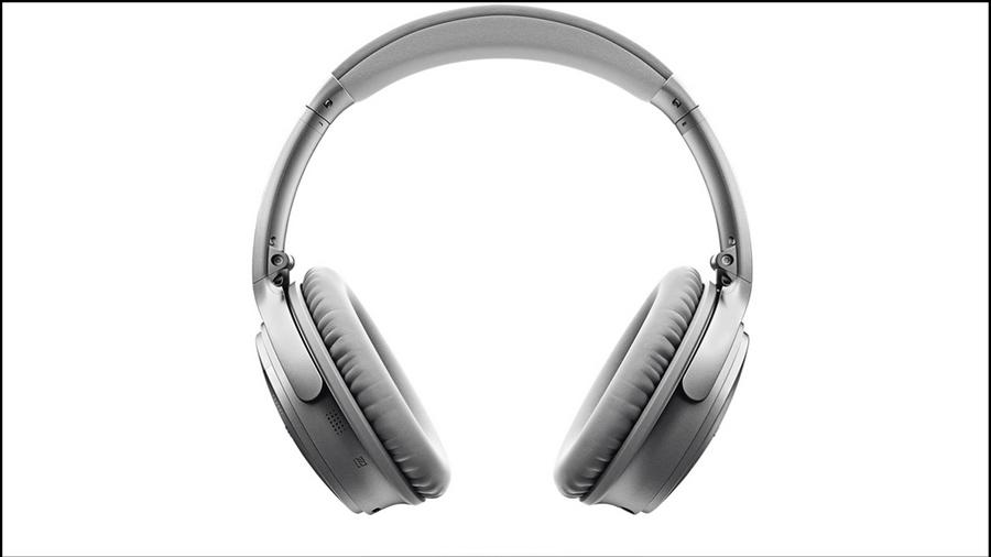 Casque audio Bose préparerait un casque audio QuietComfort 35 II dédié au gaming