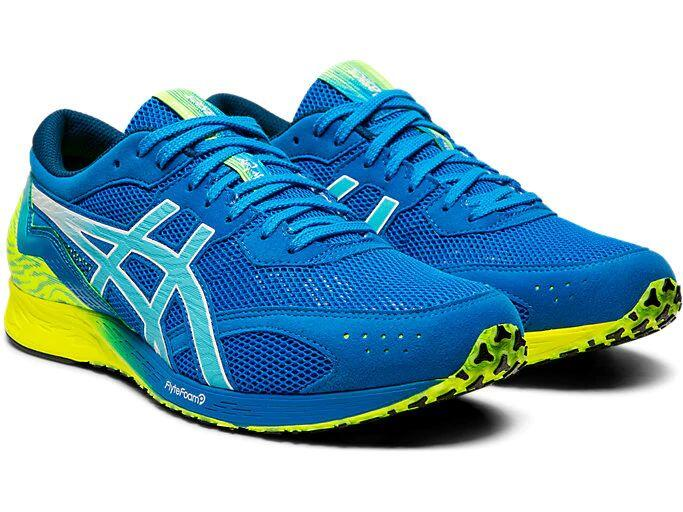 Chaussures Chaussures operating Asics Tartherzeal
