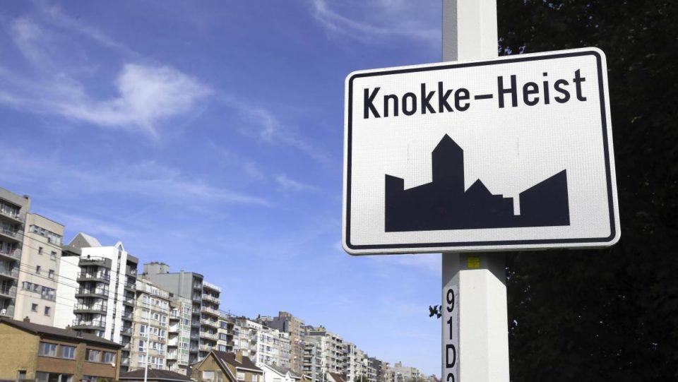 Bikini Knokke: une amende de 350 euros en cas de tenue inappropriée