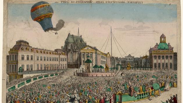 Animaux Les Montgolfier, l'Orient-Particular…nos archives de la semaine sur Instagram