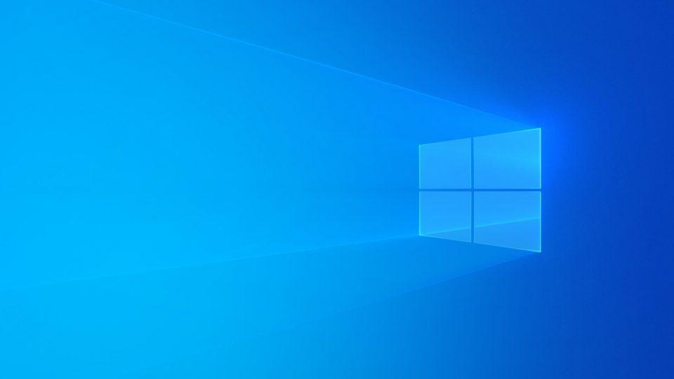 Bureau Direct cacher les icônes du bureau sur Dwelling windows 10 ?