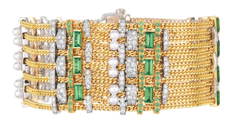 Bijoux Le nouvel âge d'or de la joaillerie