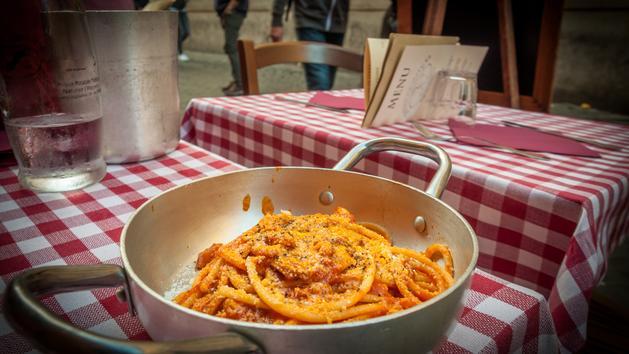 Epicerie Rome : quatre plats de pâtes à goûter absolument lors de son séjour
