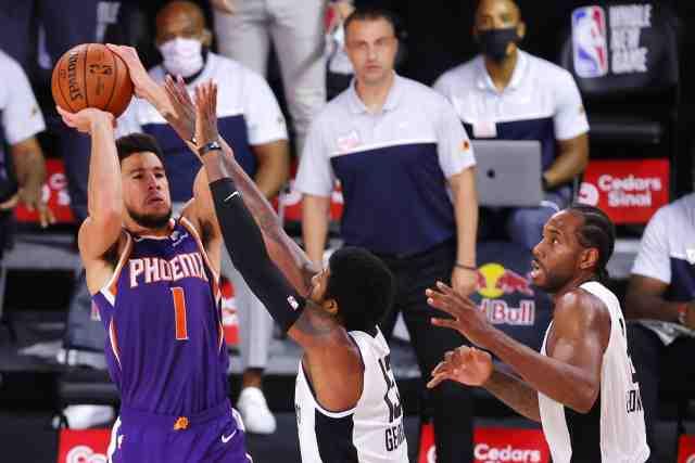 Basket Basket – NBA – NBA : Phoenix qui rit, Memphis qui pleure