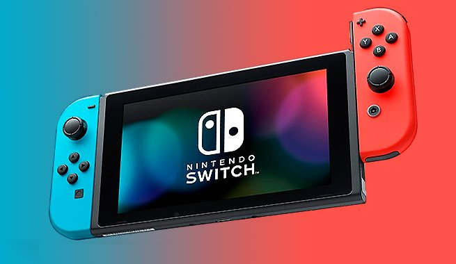 Jeux video Nintendo Switch : un troisième modèle plus performant serait au programme