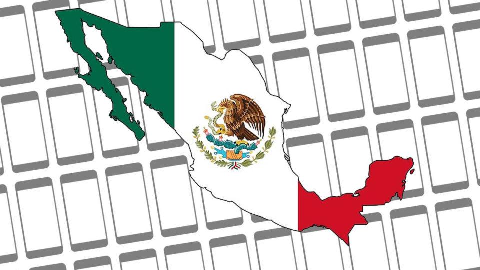 High-tech Les fabricants de matériel high-tech envisagent le Mexique comme different à la Chine