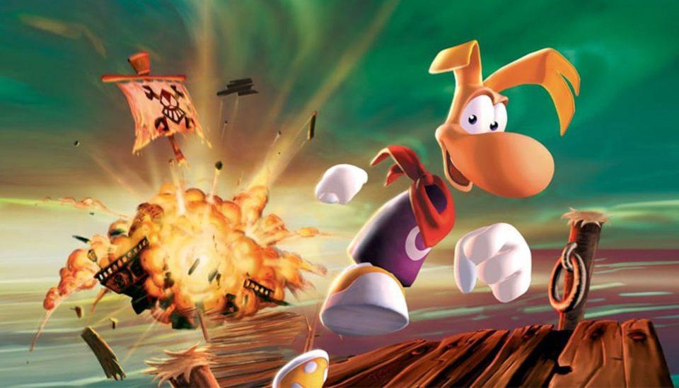 Jeux video Michel Ancel, le créateur de Rayman, annonce quitter Ubisoft et les jeux vidéo