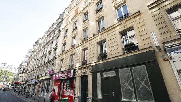 Epicerie À Paris, le «cauchemar» des riverains de la rue Joseph-Dijon, gangrenée par des squatteurs