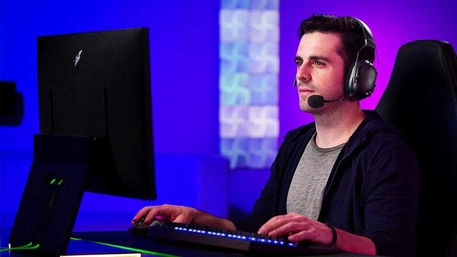 Casque audio Actualité : Blackshark V2 Pro : Razer coupe le cordon de son casque gaming dernière génération