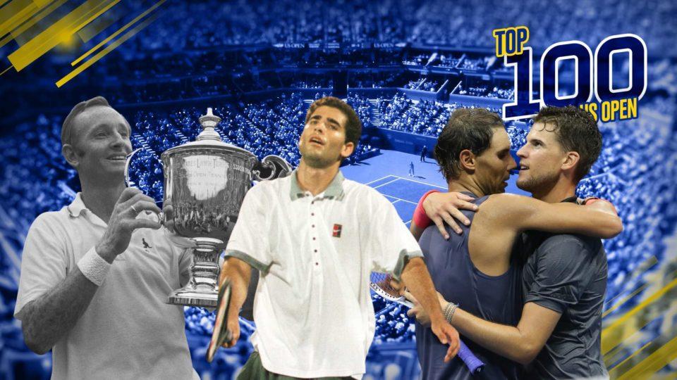 Chaussures de sport Substantial Chelem, agonie et Nadal héroïque : Le Prime 100 de l'US Open (20-11)