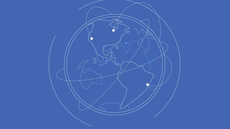 Bagage Pourquoi Facebook a suggéré qu'il pourrait quitter l'Europe