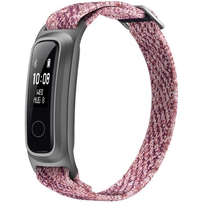 Musique [French Days] Le bracelet connecté Honor Band 5 est à seulement 12 euros