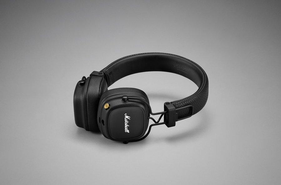Casque audio Marshall présente son nouveau casque Foremost IV, doté d'une autonomie époustouflante de 80 heures